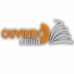 Logo da emissora Ouvindo a Bíblia