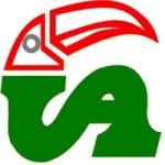 Logo da emissora Radio Universidad De La Amazonía 98.1 FM