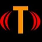 Logo da emissora Rádio Teiniaguá FM