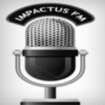 Logo da emissora Rádio Impactus FM