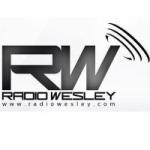 Logo da emissora Radio Wesley