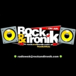 Logo da emissora Radio Web Rockandtronik