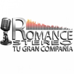 Logo da emissora Radio Romancestereo Online