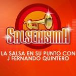 Logo da emissora Radio Salserísima