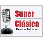 Logo da emissora Radio Super Clásica