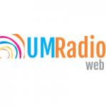 Logo da emissora UM Web Radio