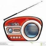 Logo da emissora Rádio Del