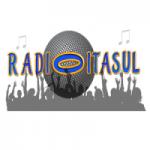 Logo da emissora Rádio Itasul