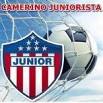 Logo da emissora Radio Camerino Juniorista