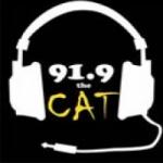 Logo da emissora KWSC 91.9 FM
