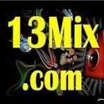 Logo da emissora Radio 13 Mix