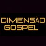 Logo da emissora R�dio Dimens�o Gospel