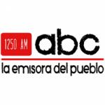 Logo da emissora Radio Emisoras ABC 1250 AM