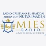 Logo da emissora Mies Radio