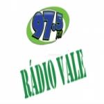 Logo da emissora Rádio Vale do Piauí 97,5 FM