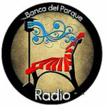 Logo da emissora Radio Banca del Parque