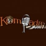 Logo da emissora Radio Kompadre Stereo