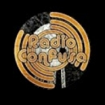 Logo da emissora Radio Confusa