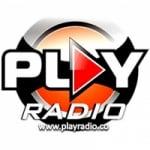 Logo da emissora Play Radio Online