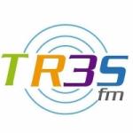 Logo da emissora Radio Tres FM