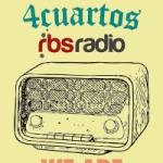 Logo da emissora RBS Radio Distorción