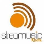 Logo da emissora Stream Music Radio