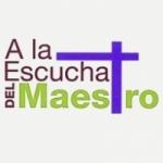 Logo da emissora Radio A la Escucha del Maestro