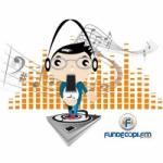Logo da emissora Radio Fundecopi FM