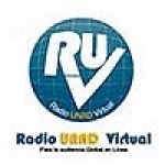 Logo da emissora Radio Unad Virtual