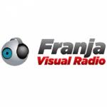 Logo da emissora Franja Visual Radio