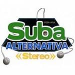 Logo da emissora Radio Suba Alternativa Stereo