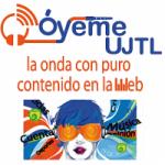 Logo da emissora Radio Óyeme UJTL