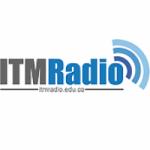 Logo da emissora ITM Radio