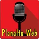Logo da emissora Web Rádio Planalto