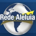 Logo da emissora Rádio Rede Aleluia 98.5 FM
