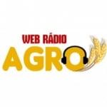 Logo da emissora R�dio Agro