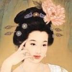 Logo da emissora Chinese Classical Music