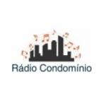 Logo da emissora Rádio Condomínio