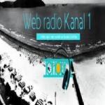 Logo da emissora Web Rádio Kanal 1