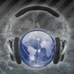 Logo da emissora Rádio Estereo Gospel