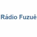 Logo da emissora R�dio Fuzu�