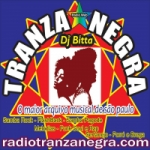 Logo da emissora Rádio Tranza Negra