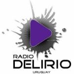Logo da emissora Radio Delirio