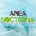 Logo da emissora Radio Area Nocturna
