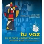 Logo da emissora Radio Zorrilla de San Martin 1400 AM