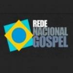 Logo da emissora Nacional Gospel Webrádio FM