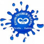 Logo da emissora R�dio Escola Paroquial