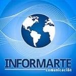 Logo da emissora Radio Informarte