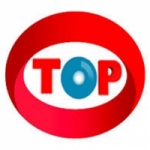 Logo da emissora R�dio Top do Tapaj�s