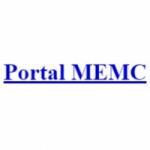 Logo da emissora Portal MEMC